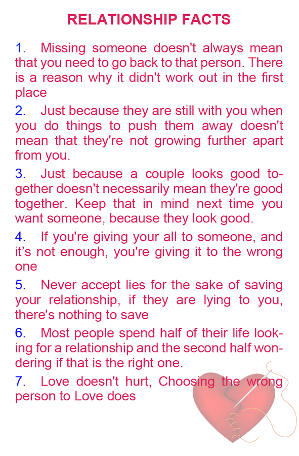 How to deal with a break-up #Relationships #Trusper #Tip | love ...