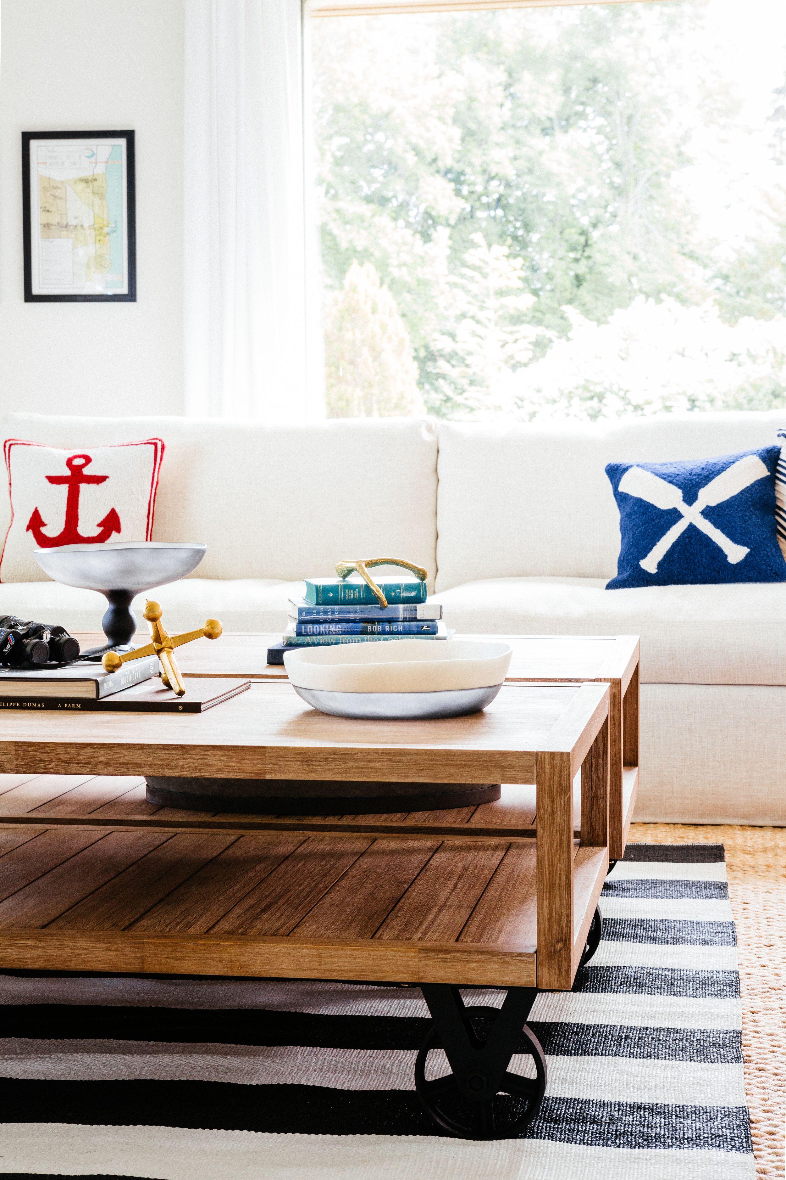 Interior Design by Noz Nozawa Noz Design The living
