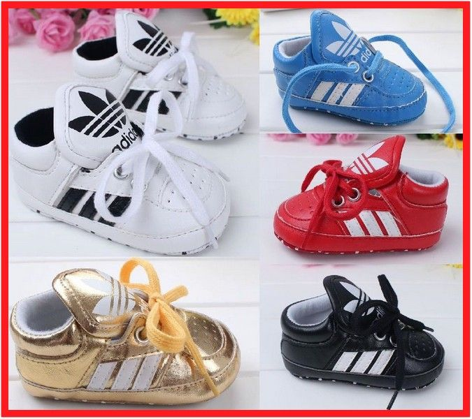 102 reference of adidas baby shoes soft sole | Cute baby shoes ...