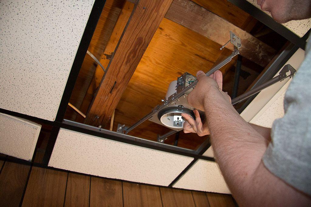 Diy recessed lighting installation part 2 house