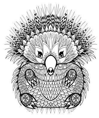 Genial Craft Haven   FREE Coloring Pages Hedgehog