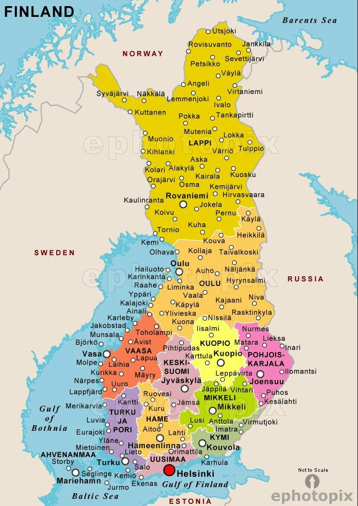 Pin by fenny keller on onze aarde europa pinterest finland political map shows finlandn states with its headquarter and major cities of finland find political map of the finland explore the finland gumiabroncs Images