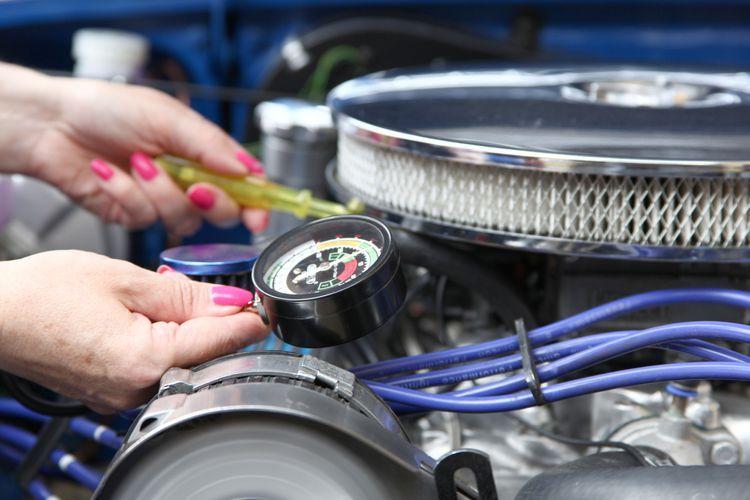 Engine Vacuum Leak Symptoms and Solutions Leaks