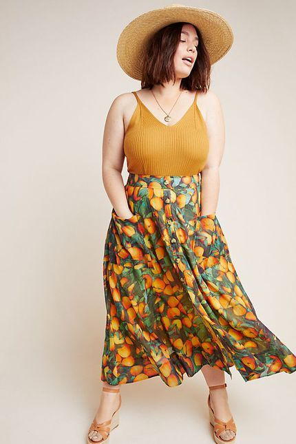 Photo of 10 Pieces From Anthropologie Plus Size | My Curves And Curls