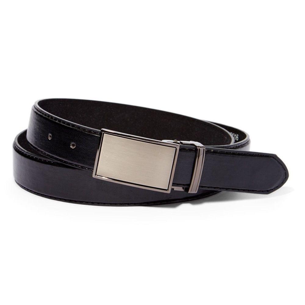 E.M.P Men's Belt with Steel Magnetic Frame