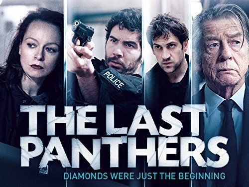 Robot Check The Last Panthers Amazon Instant Video Video On Demand
