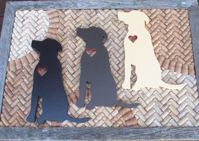 Labrador retriever wood cutout with a heart. by GreyOwlDesign on Etsy https://www.etsy.com/listing/122771216/labrador-retriever-wood-cutout-with-a