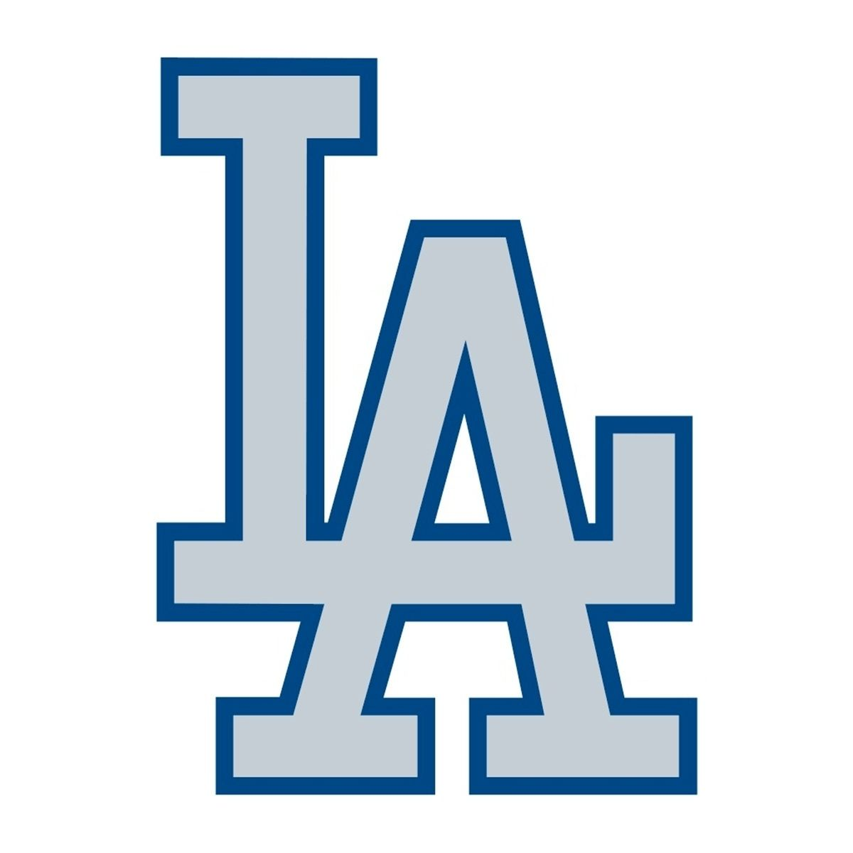 Elegant La Dodgers Logo Clip Art Dodgers Baseball Los Angeles Dodgers Baseball Baseball Teams Logo