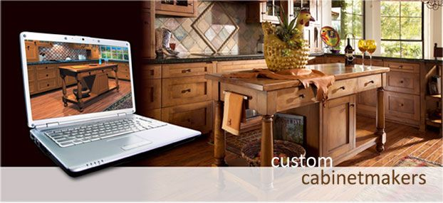 Kcd Cabinet Design And G Code Software Custom Cabinets
