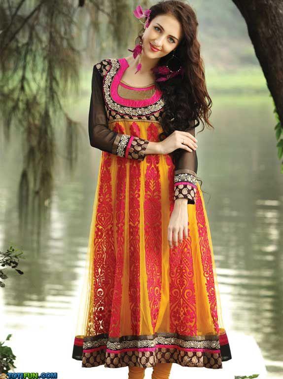 Explain more Beautiful pakistani dresses