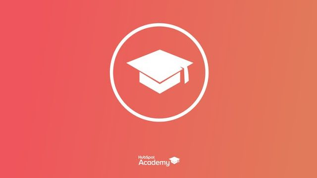 HubSpot Academy Inbound Marketing Certification Course 100% free course ~  learning online