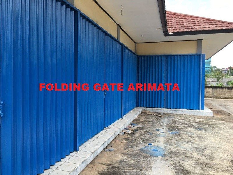 Info terakhir harga folding gate di Jakarta Utara,Jakarta Pusat ...