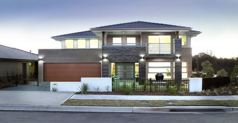 Visit localbuilders to find your ideal home design in new south wales also wisdom designs impression rh pinterest