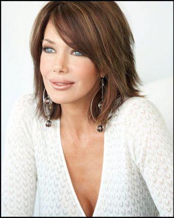 Medium Length Hairstyles For Thin Hair Fresh Shoulder Length Cut  Hair  Pinterest  Shoulder Length Cuts