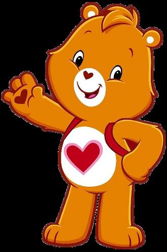 Care Bears 20 Png 330 499 Bear Character Design Bear Character Bear Images