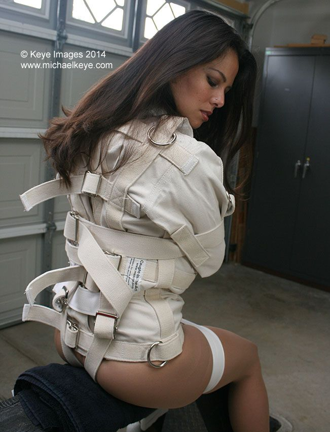 1000  images about straitjacket on Pinterest | Posts Case 39 and