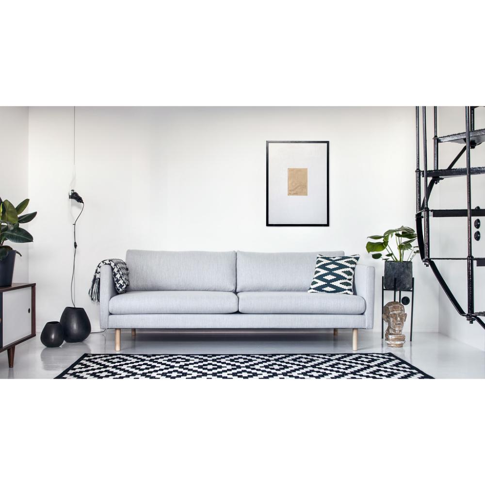 3 Sitzer Sofa Leaf In 2020 Sofa Design Wohnzimmer Design Und Sofa