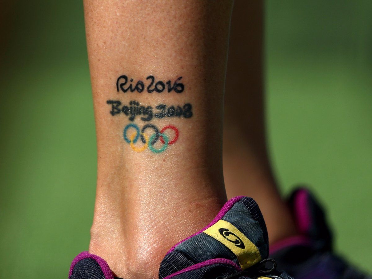 It\'s been a year since the Rio Olympics: Here are the 75 best photos ...