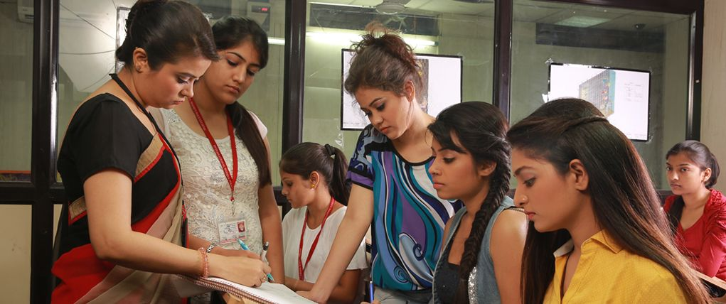 International Women Polytechnic IWP Is One Of The Best ISO Certified Institute In India Here