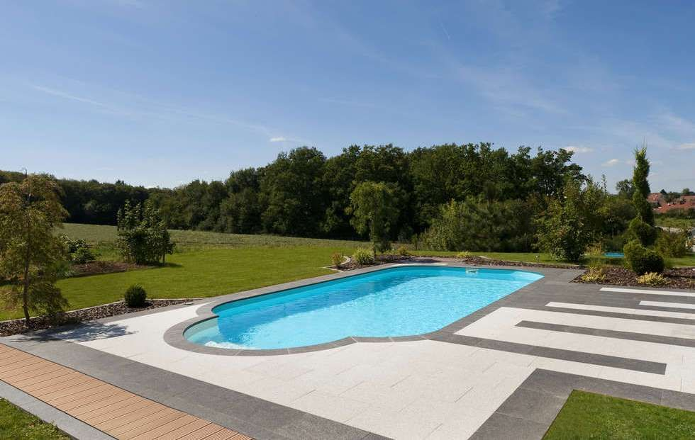 Pin by Manoir du Perray on Piscine \ Extérieur Pinterest