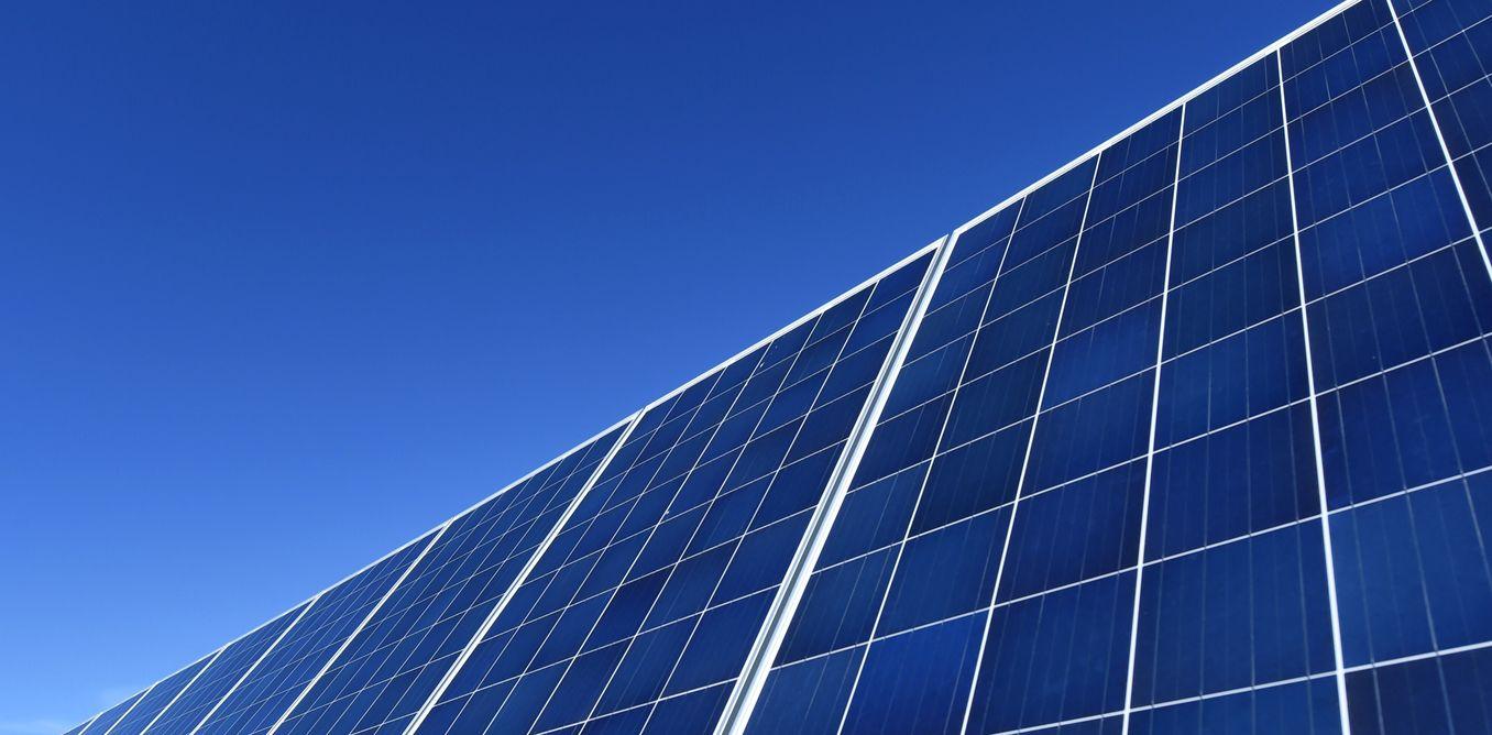 Solar energy boom advances at