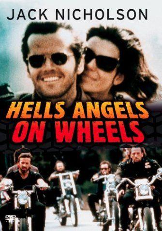 Film culte qui a plutôt mal vieilli, mais dans la mouvance de l'époque, et qui a eu pour conséquence d'engendrer Easy Rider !  L'histoire d'un pompiste qui rejoint une bande de Hell's Angels.