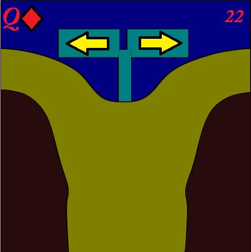 Lenormand 22
