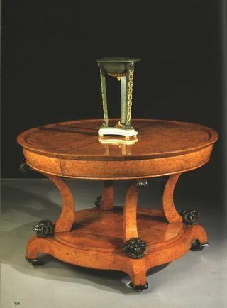 Mallett   Antique Furniture 2002. Mallett   Antique Furniture 2002   Antique furniture and Catalog