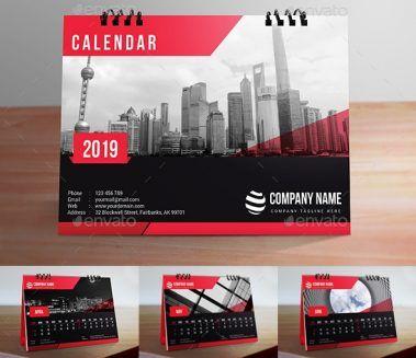 22665847-Desk Calendar 2019 2   Contoh undangan pernikahan ...