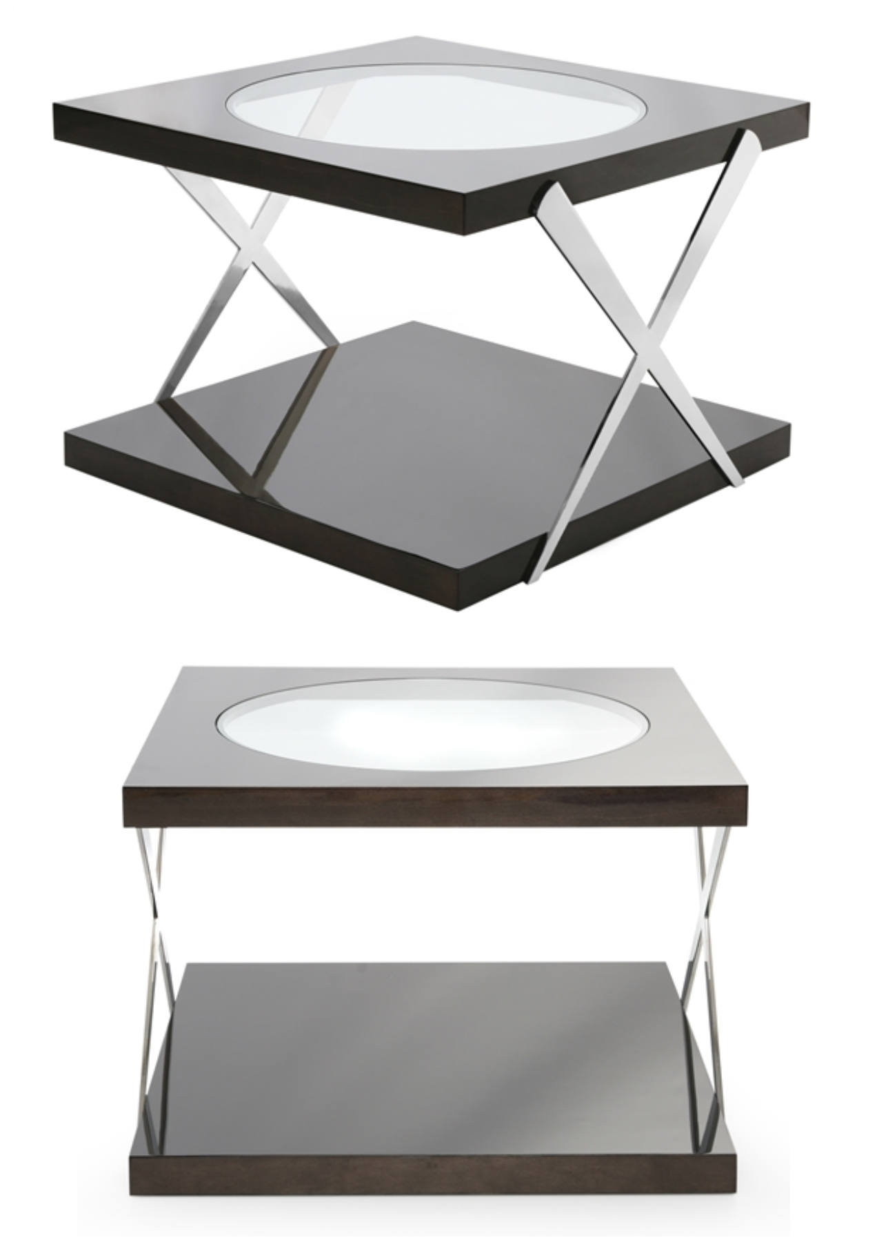 The Sharp Angles Of The Horizon Coffee Tables Square Silhouette And - Picnic table leg angle
