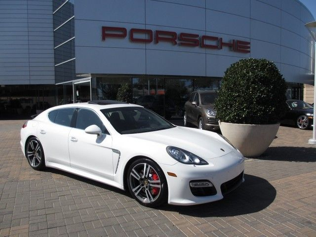 My Dream Car 4 Door Porsche Panamera