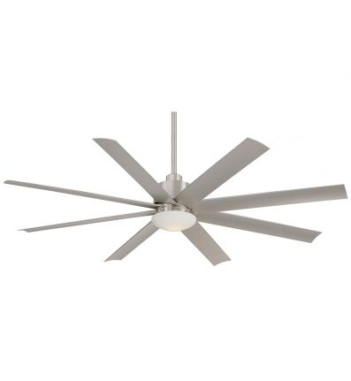Minka-Aire - Slipstream 65 Inch Ceiling Fan