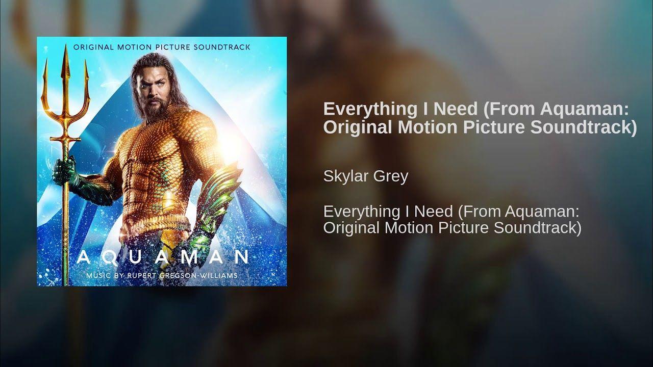 Everything i need skylar