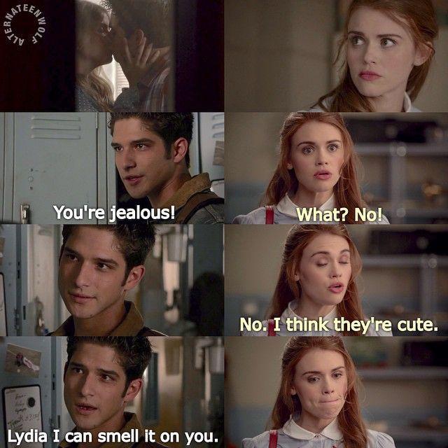 malia and stiles relationship memes