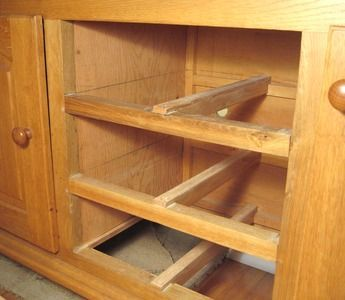 Wooden Drawer Slides Grandpa S Wood Shop In 2019