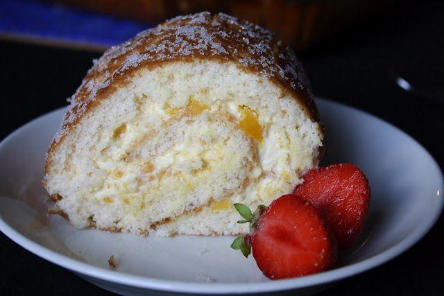 Cebicin keittiössä: Makeat leivonnaiset