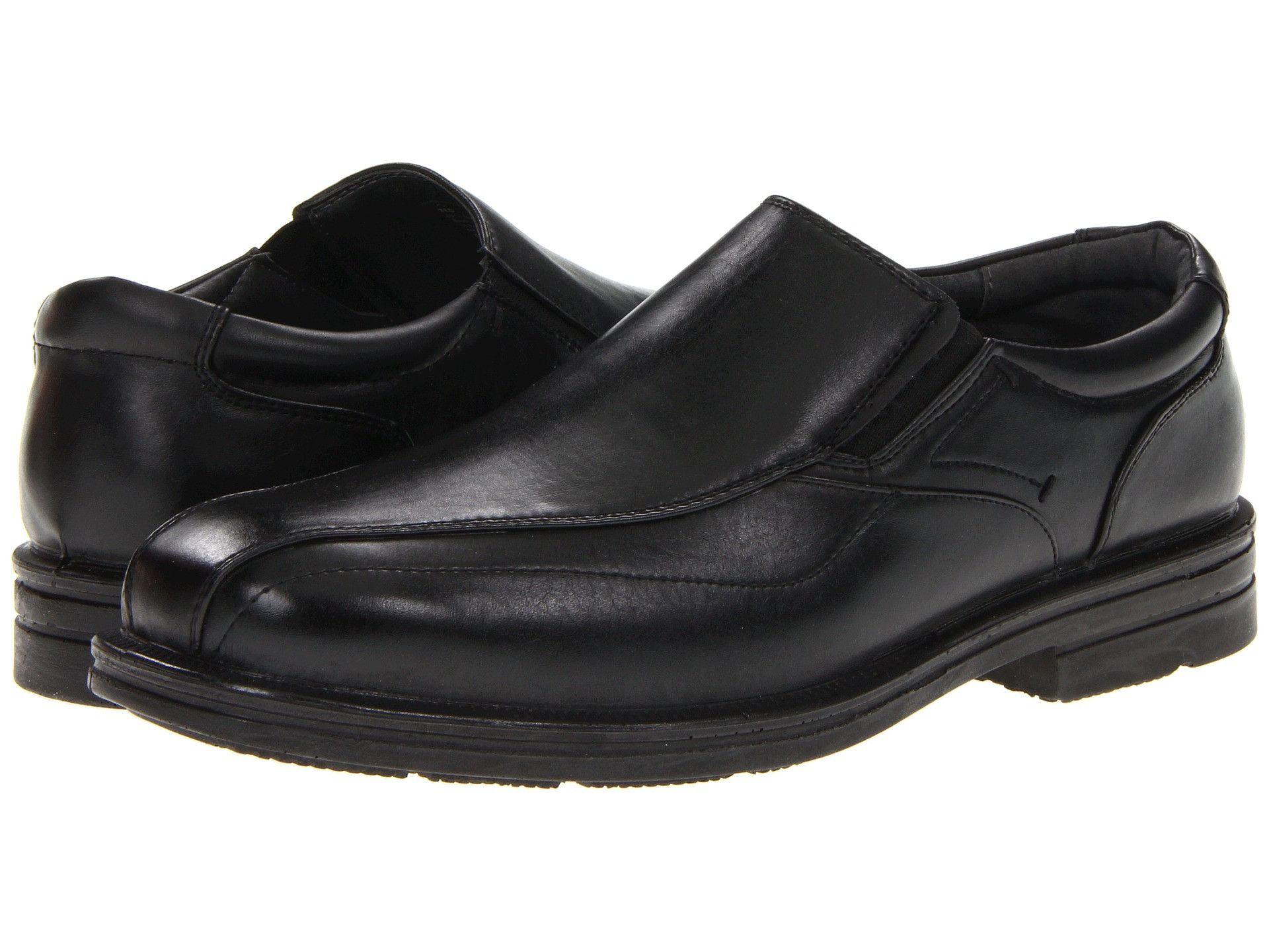 435aedb9dd9 Deer Stags Ted Men s Vegan Loafers (black) – Alternative Outfitters Vegan  Store