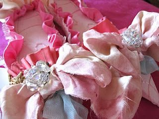 Kate Landers Events, LLC: Marie Antoinette Inspired Birthday Party
