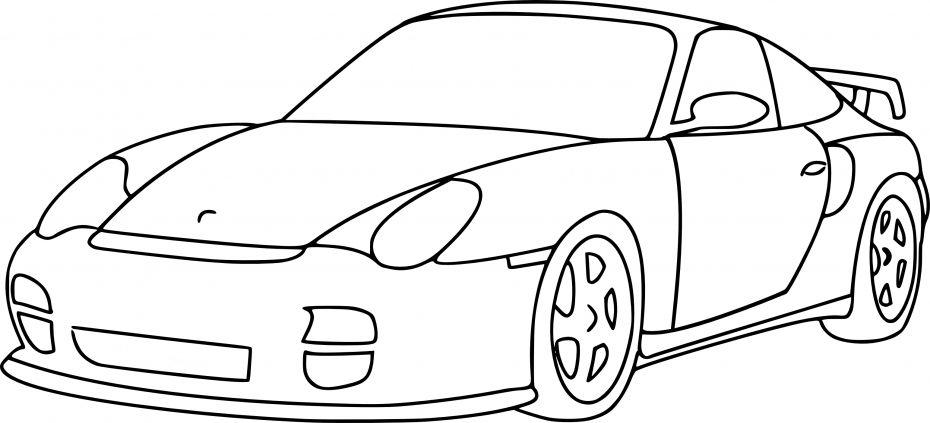 Voiture De Rallye Dessin En 2021 Coloriage Voiture A Imprimer Coloriage Voiture De Course Dessin Voiture Facile