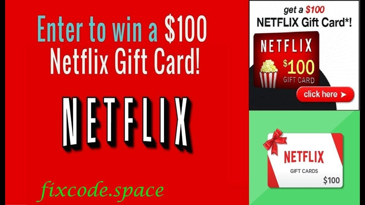 how to get netflix for free | netflix gift card | netflix free trial