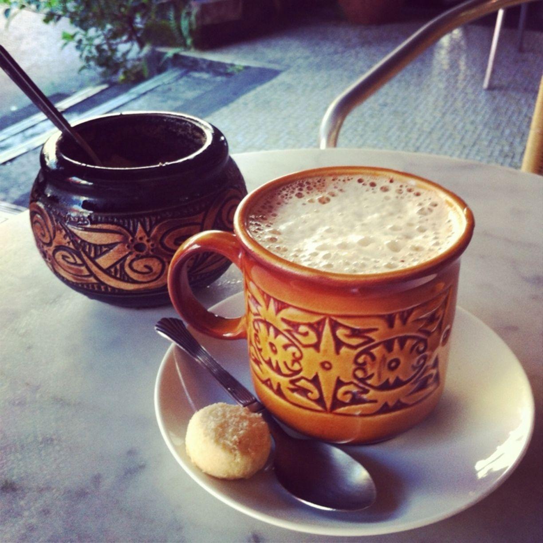 Black Bean Coffee & Tea, Kuching, Malaysia — by Jimmy Teo