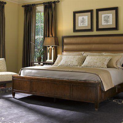 Lexington St Tropez Avalon Bedroom Set Decor Ideas Pinterest Home Bedroom Sets And Beds