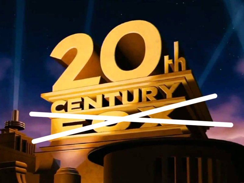 Disney Is Dropping The Fox Name From 20th Century Studios In 2020