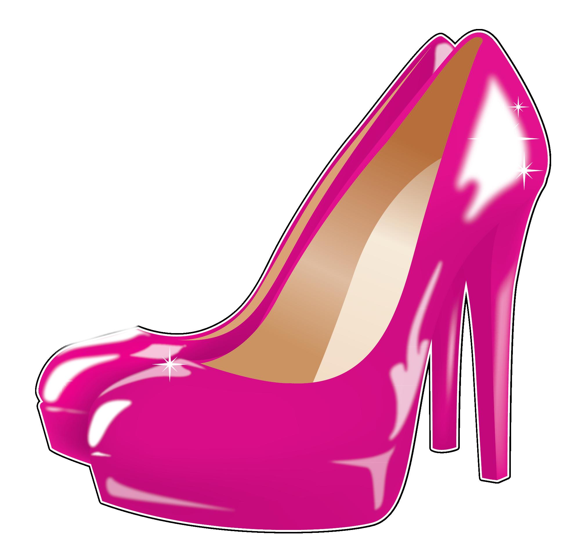 Magnets In Shoe Heels