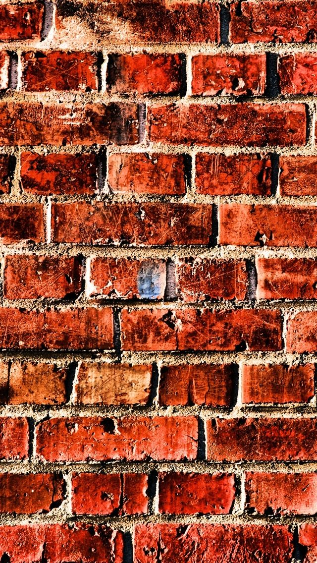 Find A Wallpaper Background Or Lock Screen For Your Iphone Here Brick Wallpaper Iphone Brick Wallpaper Hd Red Brick Wallpaper Brick wall wallpaper hd