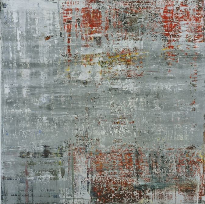 Pin by R Caldwell on Art | Gerhard richter painting, Abstract art painting,  Abstract painting