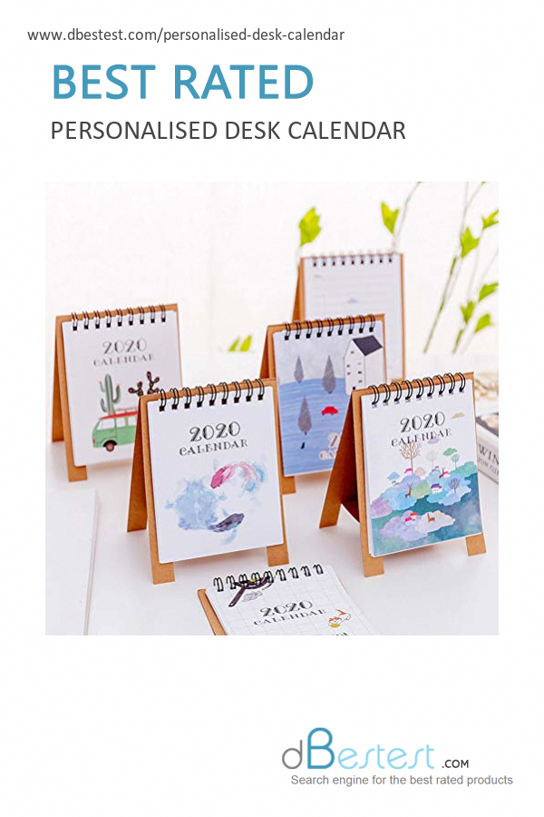 What S The Very Best Personalised Desk Calendar Livingroomdesign Personalized Desk Calendar Desk Calendars Personalised