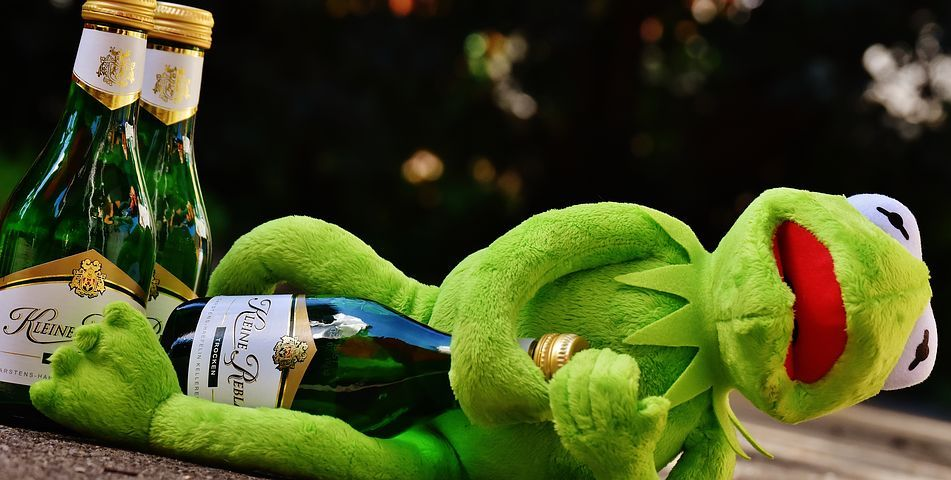 Pin On Wine And Frogs