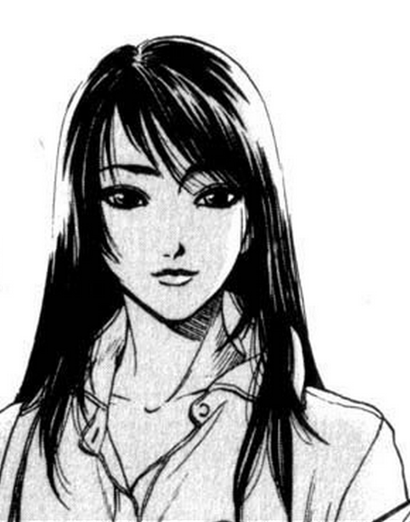 Nanase Hida