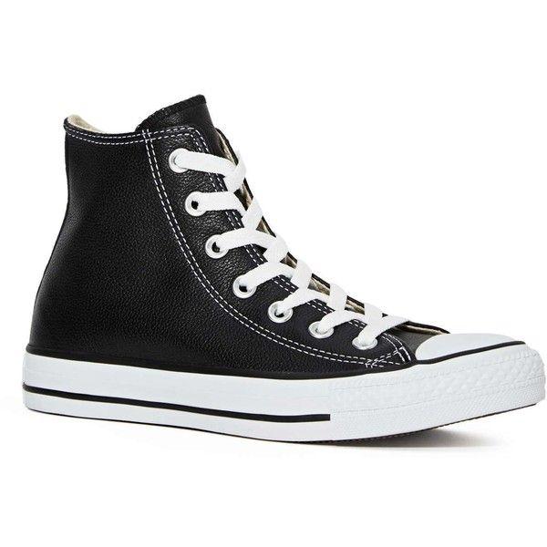 Converse All Star High-Top Sneaker
